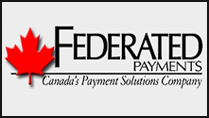 Federated Payments Canada Logo