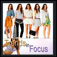 Trends in Focus