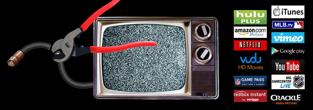 Cutting The Cable TV Cord – Drudge Multimedia