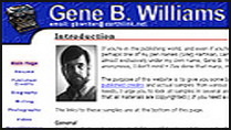 Gene B. Williams