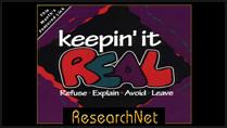 Researchnet ASU