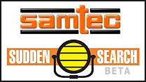 Samtec Sudden Search