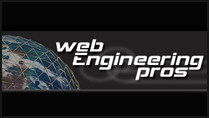 Web Engineering Pros