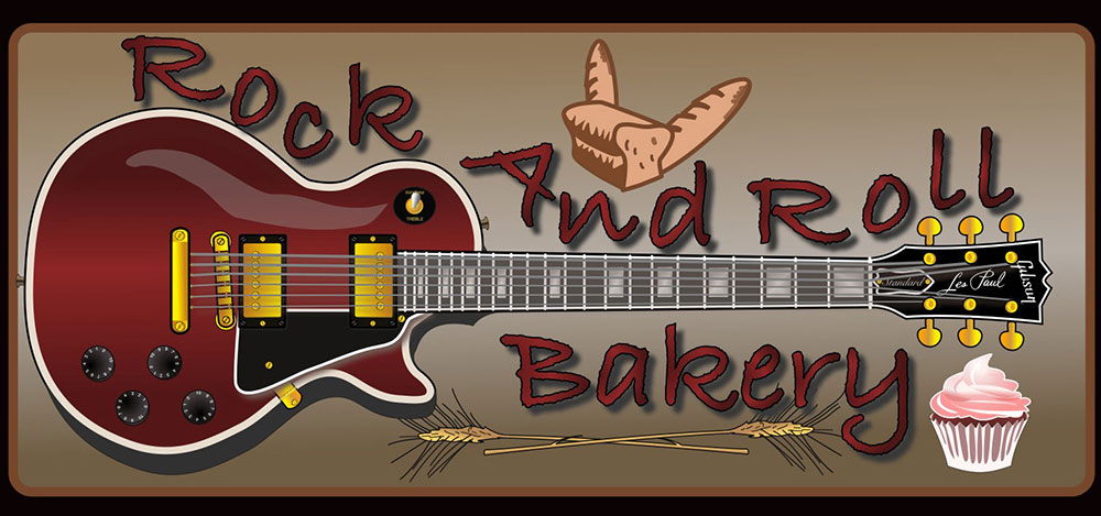 Rock And Roll Bakery