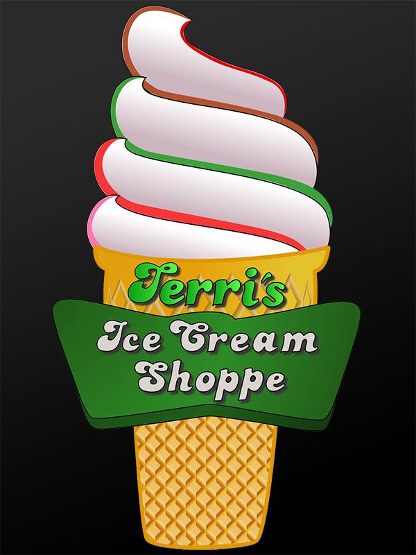 Terri's Ice Cream Shoppe
