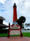 Welcome To Ponce Lighthouse