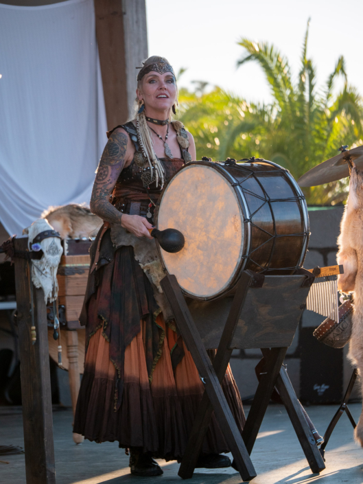 The CRAIC Show - Tonya den Norse