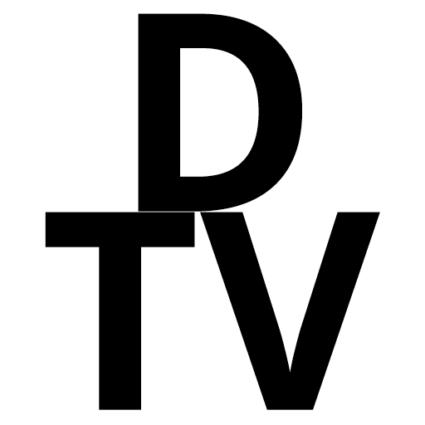 Drudge TV Icon