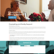 Counseling and Family Support