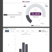 Lincoln Miles App Stats