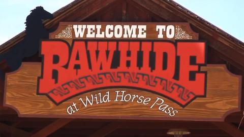 Raw Hide AZ