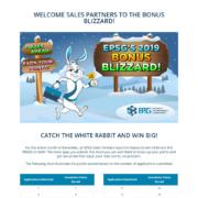 EPSG Bonus Blizzard