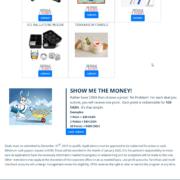 EPSG Bonus Blizzard prize pool