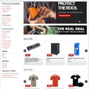 Fender Store List
