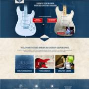 Design Your Guitar